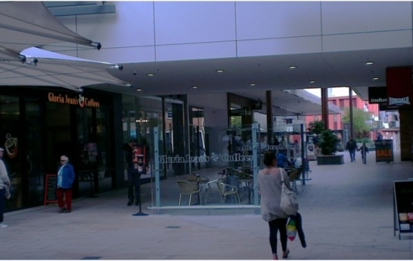 Top Ryde Shopping Centre