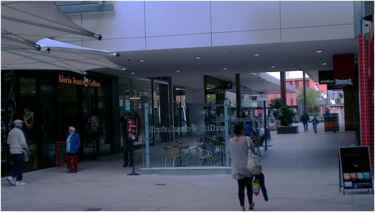 Top Ryde Shopping Centre